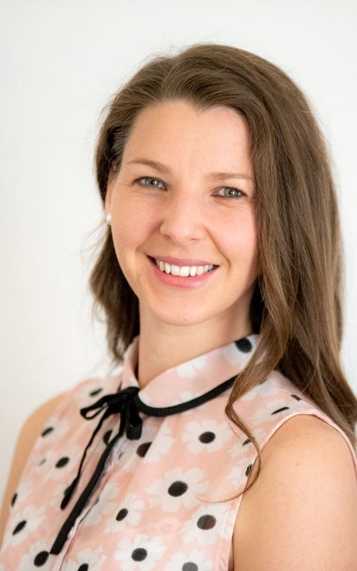 Anita Bernerova - Matematika